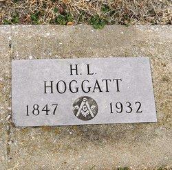 Henry L Hoggatt