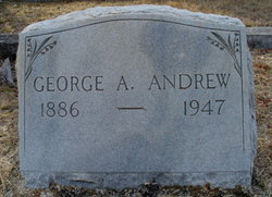 George A. Andrew