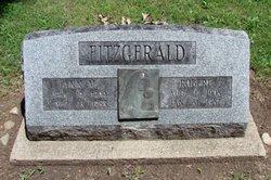 Ann M Fitzgerald