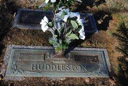 Robert Clennie Huddleston