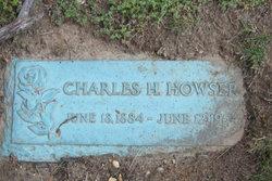 Charles Howser