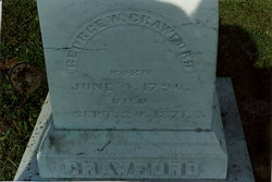 George Washington Crawford