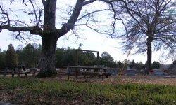 Teamon Baptist Church Cemetery