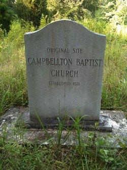 Old Campbellton Baptist Church Cemetery