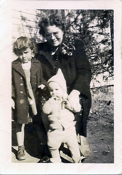 Odessa Mae Effie Byron