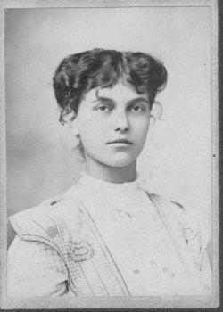 Mary Annie <i>Ginter</i> Parrish