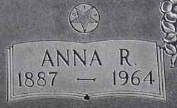 Anna R. Edgar