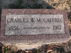 Charles W. McCaffree