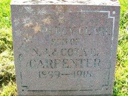 Percy Clare Carpenter