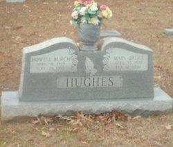 Howell Burch Hughes
