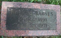 Dovie A. Barnes