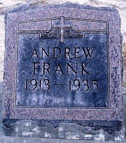 Andrew Frank