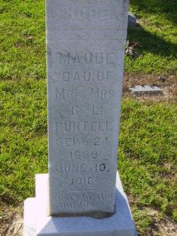Maude Purtell