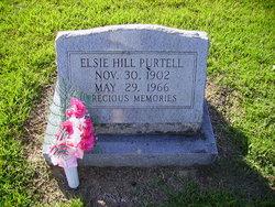 Elsie <i>Hill</i> Purtell
