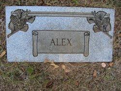 George Alexander Alex Robinson