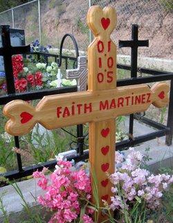 Faith Martinez