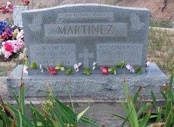 Jessie R. Martinez