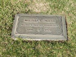 Melissa Love <i>Guy</i> Piguee