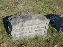 Edwin Franklin Abell