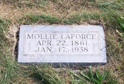 Mollie B. LaForce