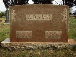Leona Onie <i>Anderson</i> Adams