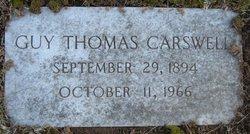 Guy Thomas Carswell