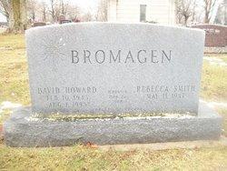 David Howard Bromagen