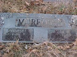 Elsie Mahala <i>Parrish</i> Moreland