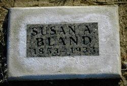Susan Amanda Bland