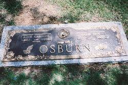 Rosie Caroline <i>Wills</i> Osburn