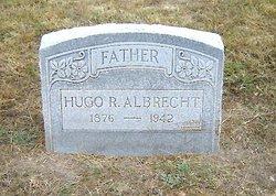 Hugo R Albrecht