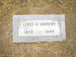 Lewes G Andrews