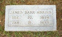 James Barr Adkins