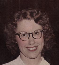Nancy Louise <i>Zimmerman</i> Dressler