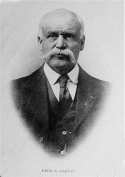 Ebenezer Nathaniel Eber Garvin