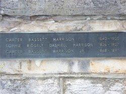 Carter Bassett Harrison