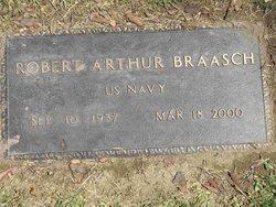 Robert Arthur Bob Braasch