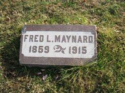 Fred L Maynard