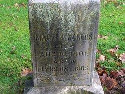Maree L Rogers