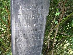 Alzina Church