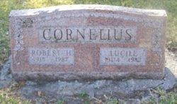 Lucille Moor <i>Smith</i> Cornelius