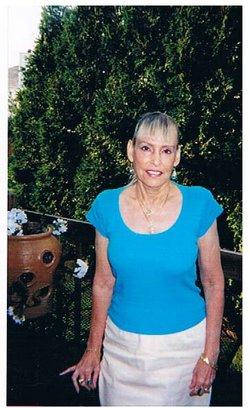 Carol Caroline <i>Schneider</i> Abbott