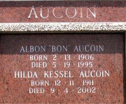 Albon Bon Aucoin