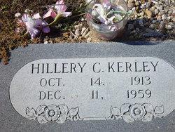 Hillery Carson Kerley