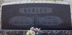 Clora Findley <i>McMurtrey</i> Kerley