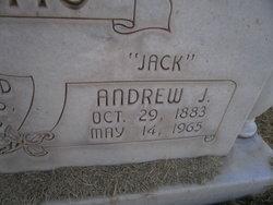 Andrew J. Ammons