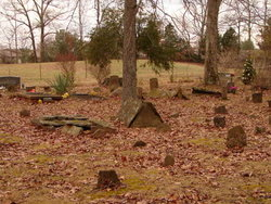 Old Wassom Cemetery
