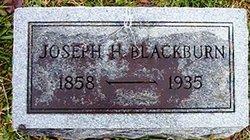 Joseph H Blackburn
