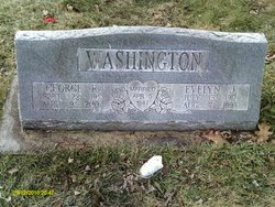 Evelyn J. Washington
