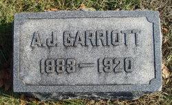 Andrew J Garriott